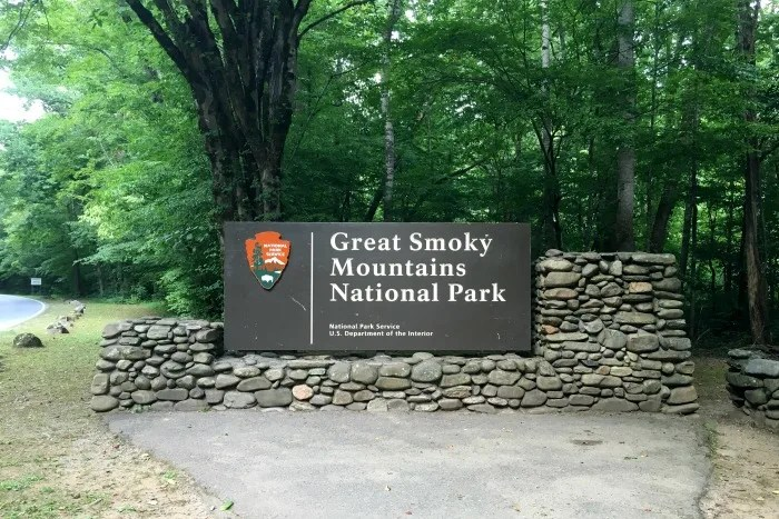 National Parks Tips for Beginners - Great Smoky Mountain National Park