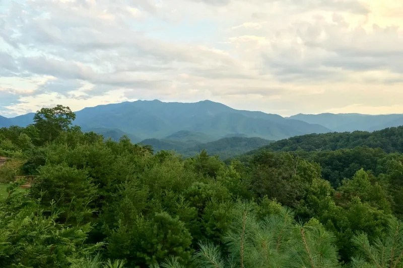 Tennessee Smoky Mountains with Kids: From National Parks to Theme Parks