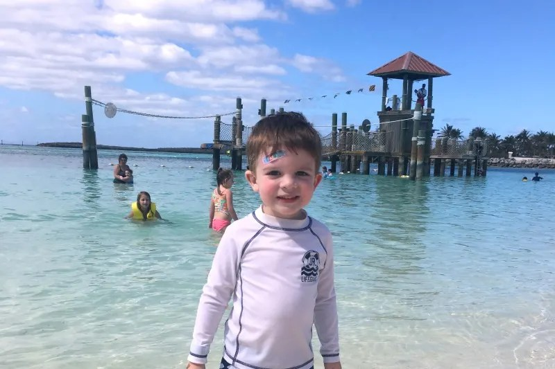 Tips for Disney Cruise Line with Toddlers & Preschoolers