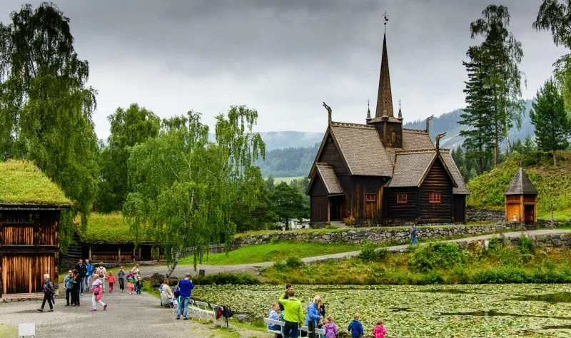 Oslo with Kids - Lillehammer Visit Norway