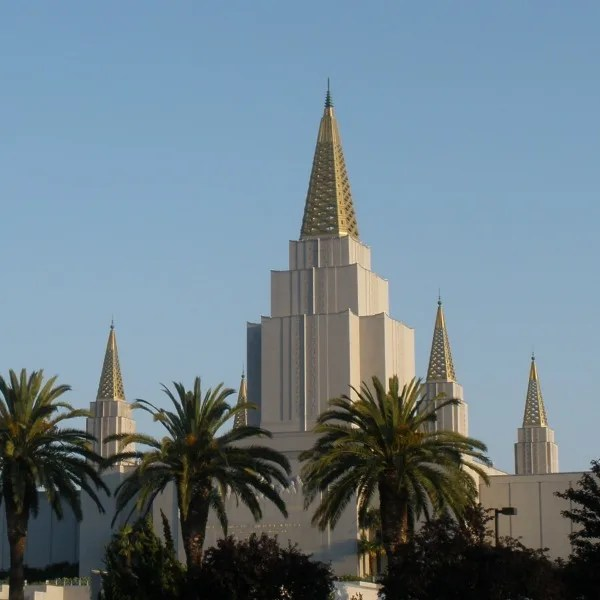 Things to do in Oakland with Kids - Mormon Temple