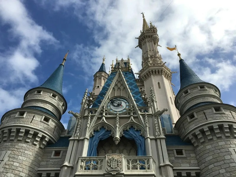 Which Walt Disney World Park to Skip on a Short Trip - Magic Kingdom
