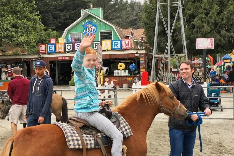 Fall Things to Do in San Francisco - Lemos Farm Half Moon Bay