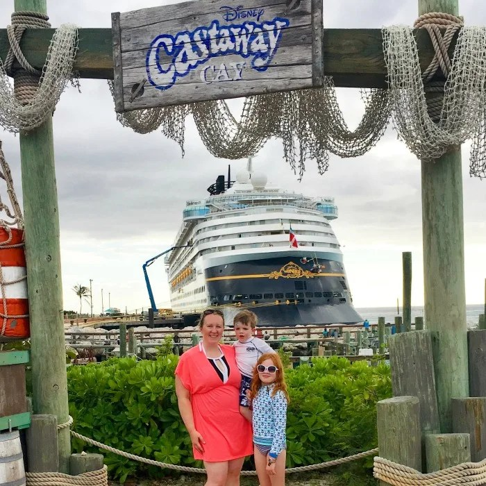 Disney Cruise Mistakes - Castaway Cay