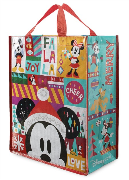 Mickey Reusable Tote Bag