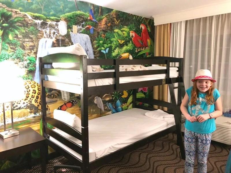 Legoland California on a Budget - Family Suite in La Quinta Carlsbad
