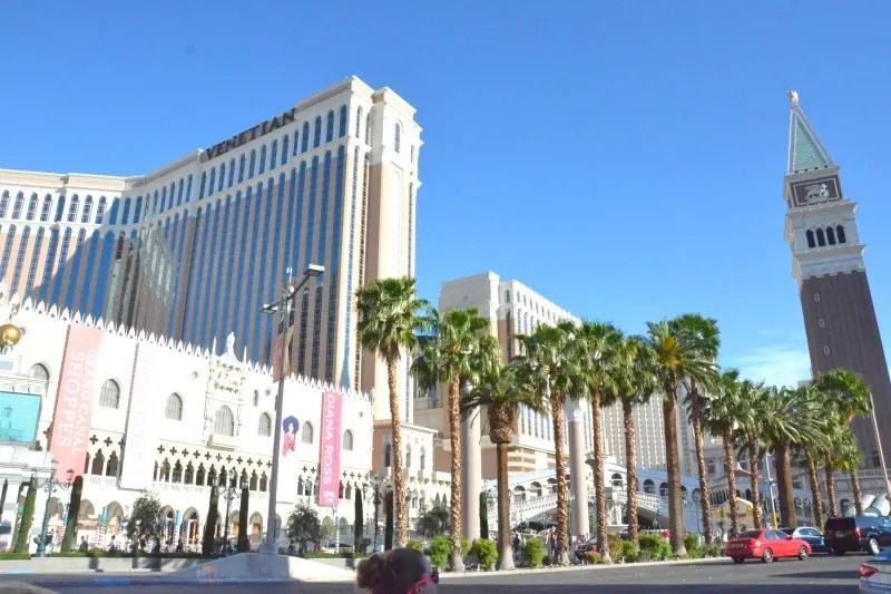 Top Kid-Friendly Hotels in Las Vegas