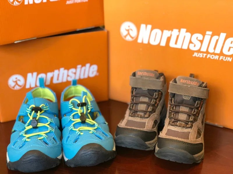 National Parks Giveaway from Northside USA Shoes