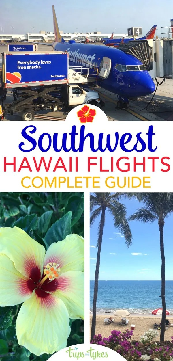Southwest Airlines will soon be launching flights to Hawaii! The latest news on timing, California & Hawaii cities served, and ways to get to Hawaii for less using Southwest's frequent flyer program, Rapid Rewards. AD #SouthwestStorytellers #SouthwestHeart #Southwest #Hawaii