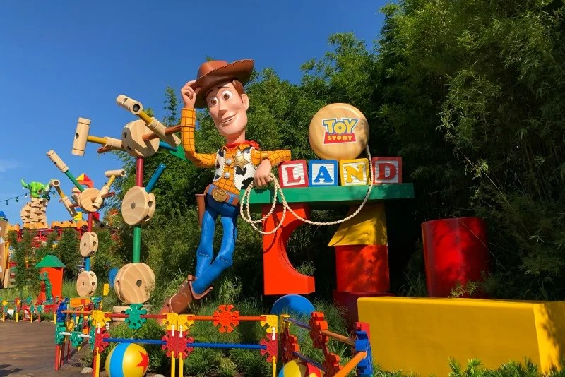 Complete Guide to Toy Story Land at Walt Disney World