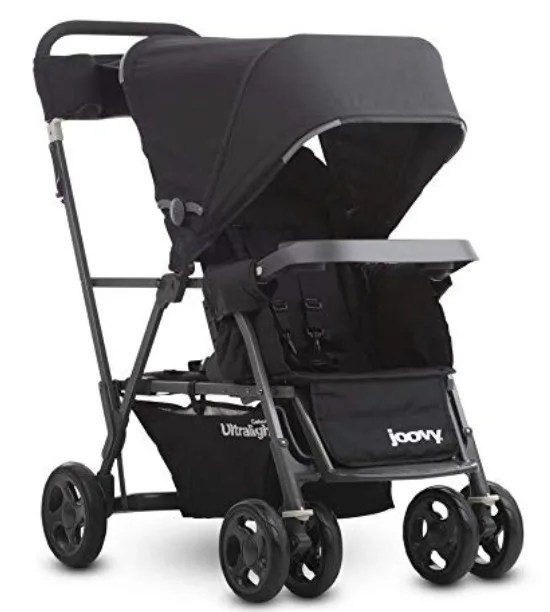 Best Strollers for Disney: Recommendations for Disney ...