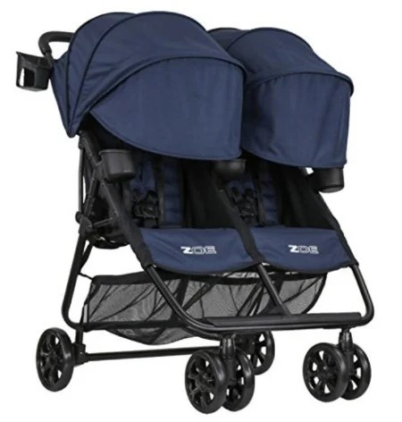 Best Disney Stroller - Zoe XL2 Best V2