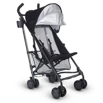 Best Strollers for Disney Uppababy Glite