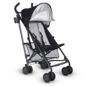 Best Strollers for Disney Uppababy Glite