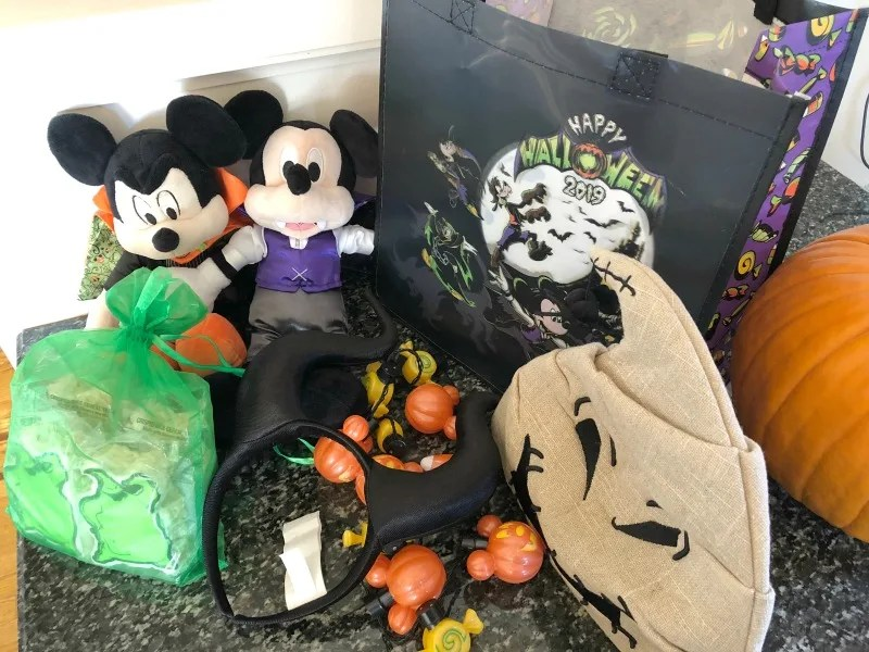 Oogie Boogie Bash Giveaway