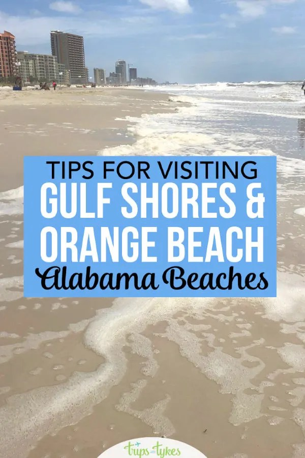Considering the beaches of Alabama's Gulf Coast - Orange Beach & Gulf Shores - for a family vacation? All the tips on where to stay, what to do and where to eat from a family traveler who has been visiting these beaches for many decades.