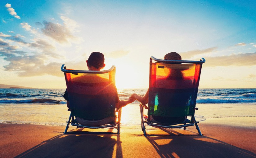 A Silly Paradox of Adulthood: Retirement