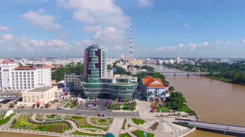 Cantho city Thành phố Cần Thơ