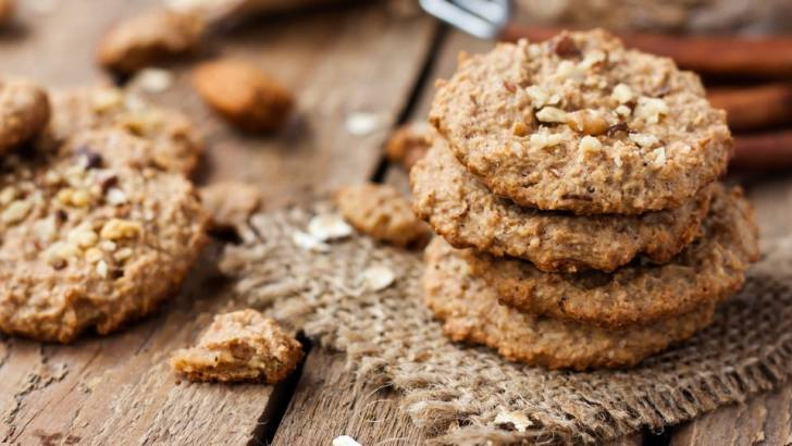 Lactation cookie homemade recipe to boost your milk supply