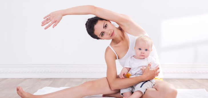 breastfeeding weight loss tips for moms
