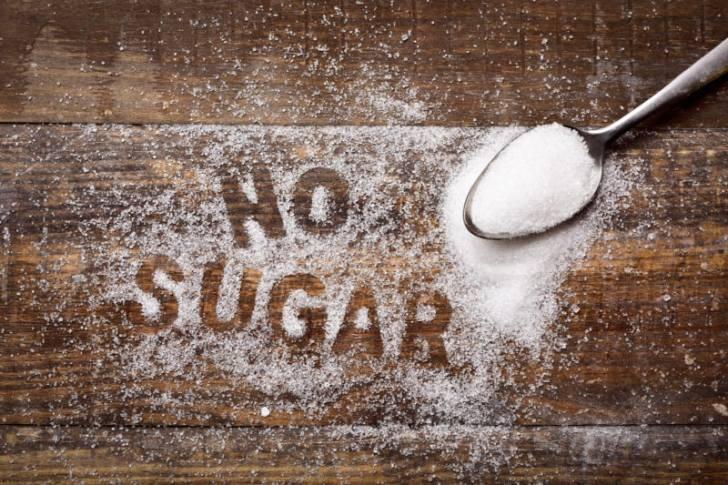 dealing with anxiety. Stop sugar. Sugar detox.