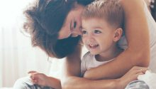 20 Positive Parenting Tips to Become a More Patient Mom. Best parenting strategies for tired and lost mommas who want to stop yelling at their kids and enjoy motherhood