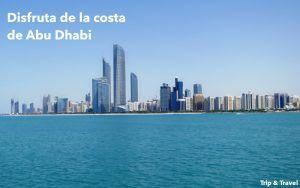 8 días a bordo del MSC Fantasia desde Dubái, Mar Arábigo, Golfo Arábigo, Golfo Pérsico, Omán, Emiratos Árabes Unidos, cruceros, vacaciones, Abu Dhabi, Muscat