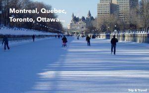 Oferta de viaje a las capitales canadienses, Quebec, Montreal, Ottawa, hoteles, vuelos, vacaciones, Búfalo, Monte Tremblant, Toronto, crucero de las Mil Islas, Niágara