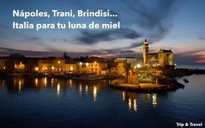 Atenas y Roma romántica, lunas de miel, viajes románticos, vacaciones, Corinto, Epidauro, Nauplia, Olimpia, Patras, Brindisi, Trani, Nápoles, Roma, Grecia, Italia