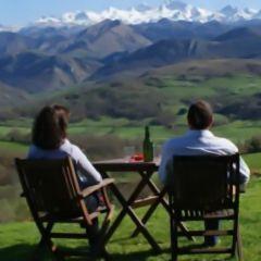Específica: turismo rural en el norte de España, hoteles, casas rurales, senderismo, esquí, relax, precios baratos, Cantabria, Galicia, Cataluña, Pirineos, País Vasco, Rioja