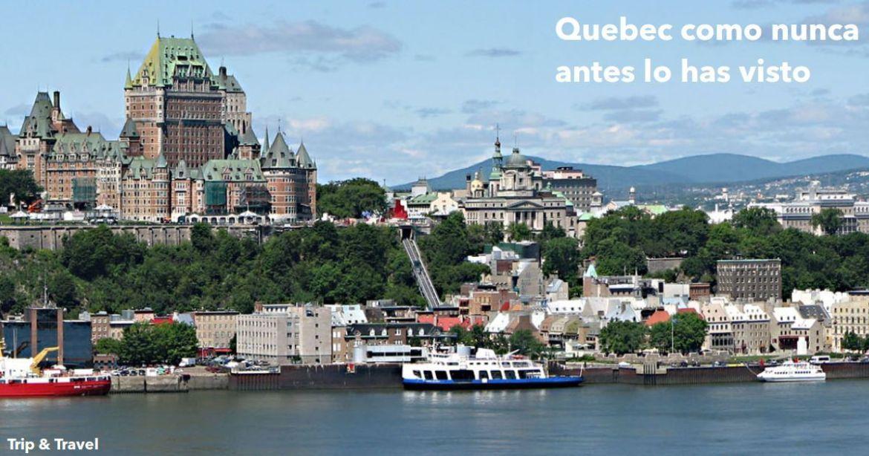 Oferta de viaje a las capitales canadienses, Montreal, Quebec, Bufalo, Monte Tremblant, Toronto, Ottawa, hoteles, vuelos, vacaciones, crucero de las mil islas, Niágara