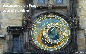 Puente de diciembre en Praga, Europa, Europe, República Checa, Czech Republic, viajes, vuelos, hoteles, vacaciones, paquetes de viaje, alojamiento, hotels, trips, Prague