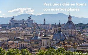 Puente de diciembre en Roma, vacaciones, Europa, Italia, hoteles, viajes, vuelos, grupos organizados, paquetes de viajes, alquiler de coches, lunas de miel
