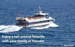 Playa de las Américas Boat Trips, hotels, excursions, events, tickets, reservations, cheap, restaurants, tours, Tenerife, Puerto de la Cruz, Puerto Colón