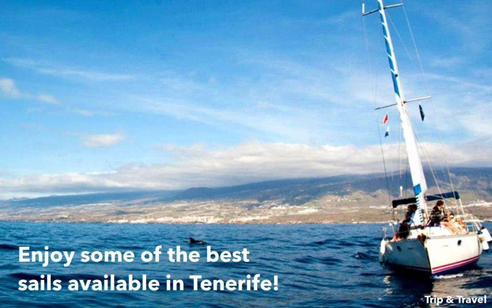 Tenerife Boat Charter: hire trips, yachts, tours, events, tickets, hotels, cheap, reservations, restaurants, Puerto Colón, Puerto de la Cruz, Playa de las Américas