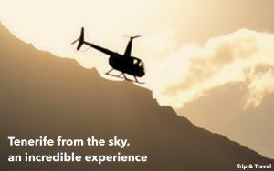 Tenerife Helicopter Excursions, events, tours, trips, cheap, reservations, hotels, restaurants, Canary Islands, Spain, jeeps, buggies, quads, Playa de las Américas