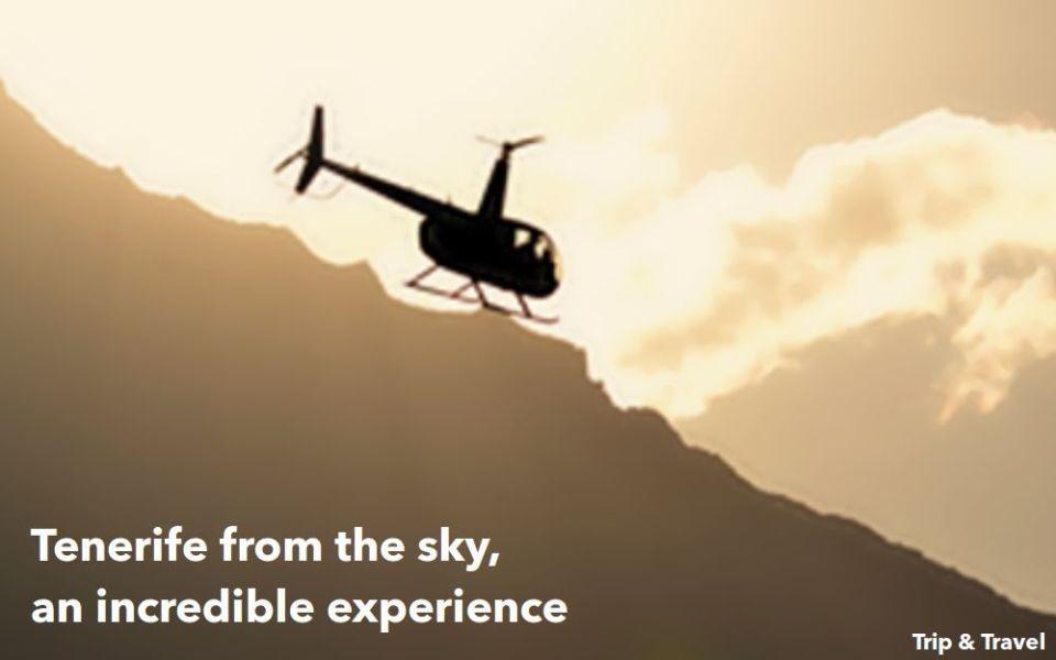 Tenerife Helicopter Excursions, events, tours, trips, cheap, reservations, hotels, restaurants, Canary Islands, Spain, jeeps, buggies, quads, Playa de las Américas