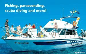 Tenerife Boat Hire, Playa de las Américas, tickets, tours, excursions, events, hotels, reservations, restaurants, yachts, catamarans, whales watching, dolphins show