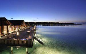 7 días en las Maldivas: Paradise Island Resort & Spa, hoteles, balnearios, bares, restaurantes, vuelos, viajes, vacaciones, Lankanfinolhu, Malé