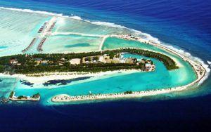 7 días en las Maldivas: Paradise Island Resort & Spa, vacaciones, vuelos, viajes, reservas, hoteles, Malé, Lankanfinolhu, bares, restaurantes
