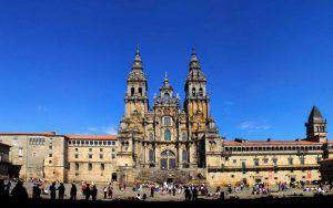 Camino Inglés de Ferrol a Santiago de Compostela, casas rurales, hoteles, hostales, pensiones, La Coruña, Galicia, vacaciones, viajes
