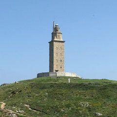 Camino Inglés de Ferrol a Santiago de Compostela, Galicia, La Coruña, España, hoteles, vuelos, vacaciones, hostales, pensiones