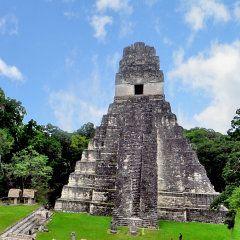 Circuito por Guatemala, Belice y México, vacaciones, reservas, hoteles, viajes, vuelos, excursiones, Tikal, Cancún, Chichen Itzá, Flores, Panajachel