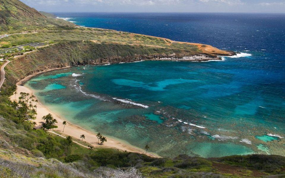 Experiencia en Honolulu: 7 días en Hawai, hoteles, viajes, vuelos, vacaciones, excursiones, reservas, Oahu, Kaneohe, Hanauma, Pearl Harbor