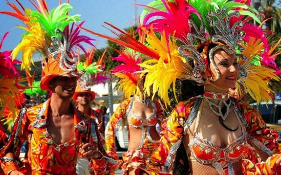 Carnavales 2017 de Fuerteventura en pareja, hoteles, pensiones, viajes, vuelos, vacaciones, traslados, alquiler de coches, Islas Canarias, Febrero 2017, carnavales 2017, Jandía
