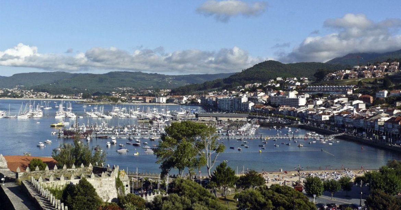 Circuito de 8 días por Galicia desde Canarias, reservas, vuelos desde Canarias, hoteles en Galicia, excursiones en Galicia, alquiler de coche, restaurantes en Galicia, Pontevedra, Vigo, Bayona