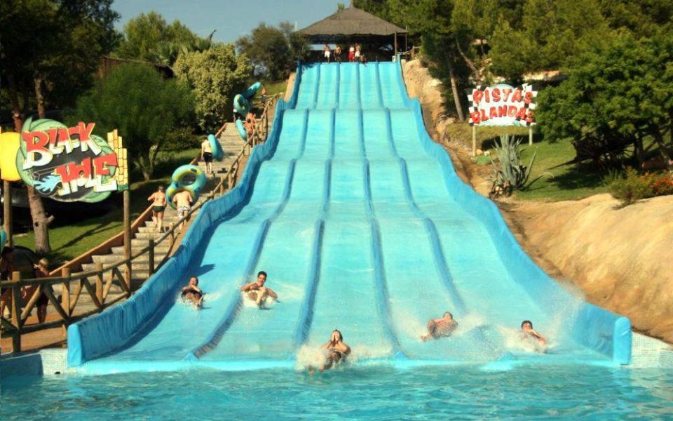 Entradas a Aqualandia de Benidorm, hoteles, excursiones, reservas, vuelos, vacaciones, viajes, Alicante, Benidorm, parques acuáticos, parques temáticos
