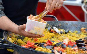 Experiencia culinaria 2017: Paella Valenciana, viajes, vuelos, vacaciones, Valencia, chef masterclass, excursiones, escapadas, reservas, entradas, hoteles, espectáculos