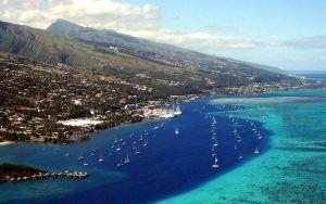 Luna de miel de 9 días en la Polinesia Francesa, excursiones, hoteles, reservas, viajes, vuelos, vacaciones, 2017, Tahití, lunas de miel, Moorea, Papeete, Bora Bora