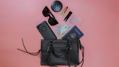 A Simple Traveler's Package Guideline